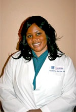 Kimberley J Farmer, MD